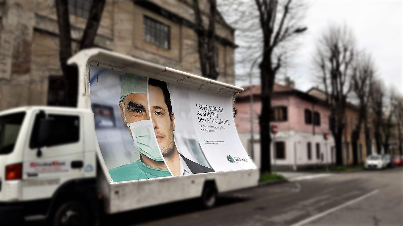 Affissioni Italia